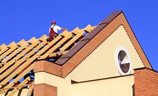 Commercial roofing contractors Lexington, KY